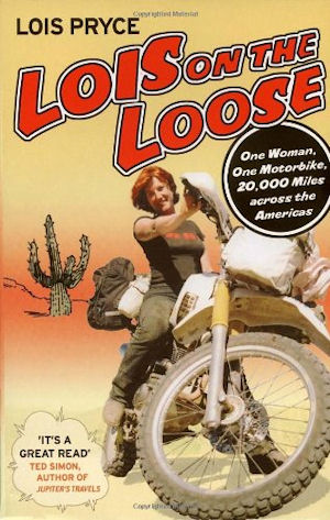 Lois On The Loose Cover Art