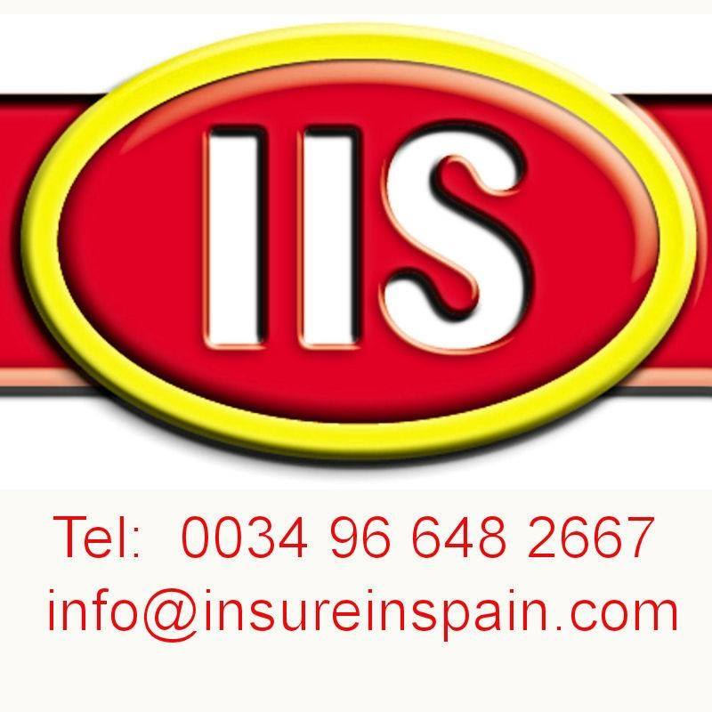 Insure In Spain Logo